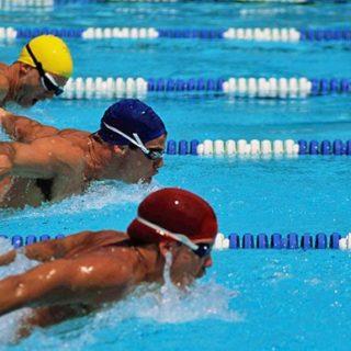 Спортивная школа олимпийского резерва № в Севастополе Страница  Контрольный срез по плаванию